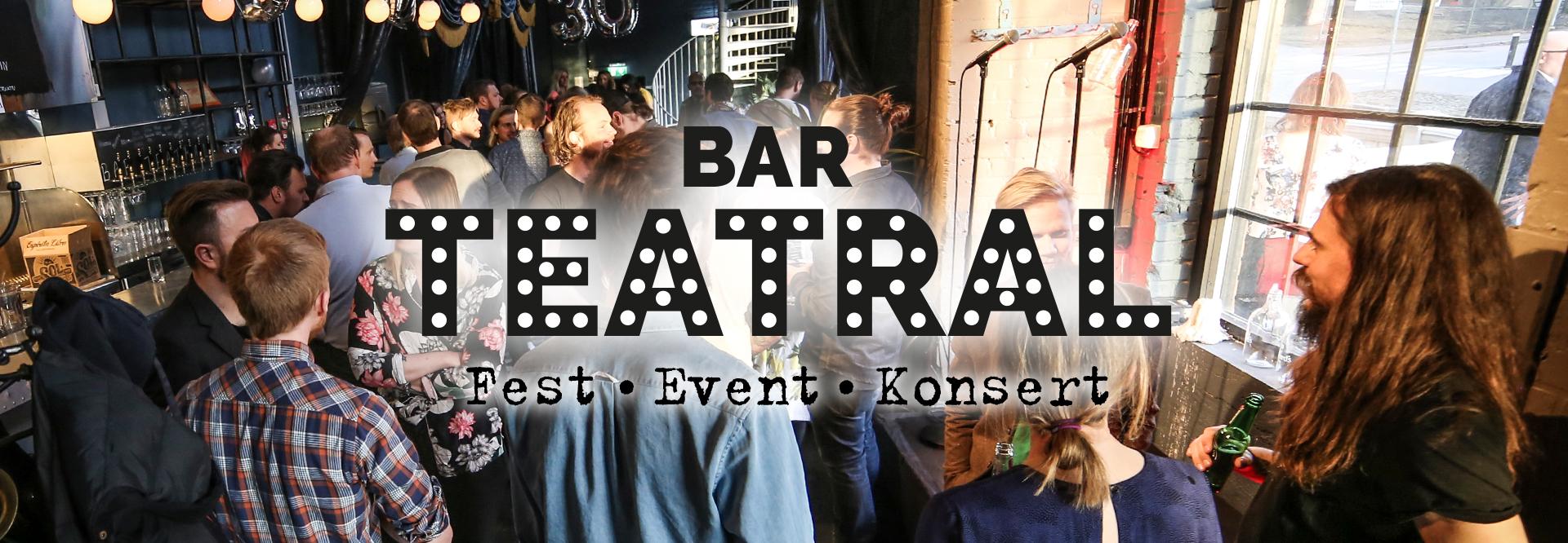 Bar Teatral