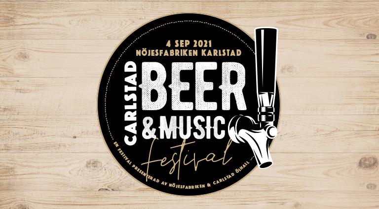 CARLSTAD BEER & MUSIC FESTIVAL