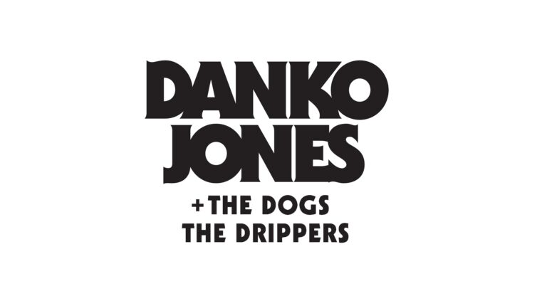 Danko Jones + The Dogs + The Drippers