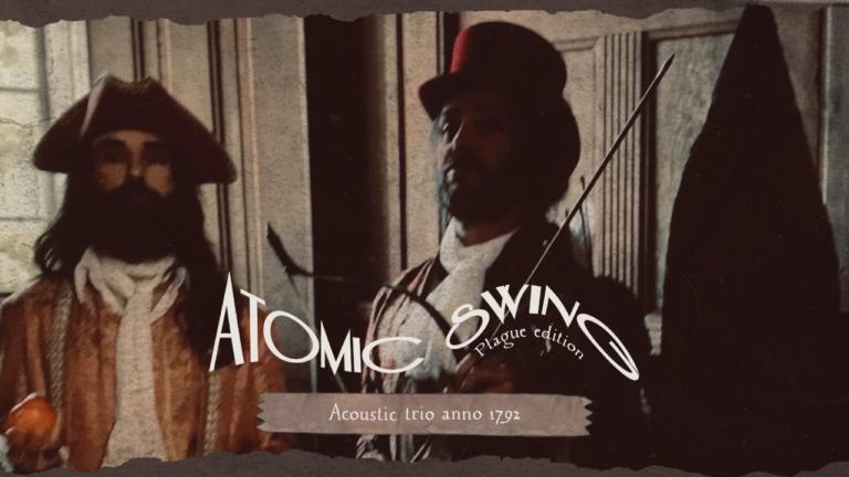 Atomic Swing 1792