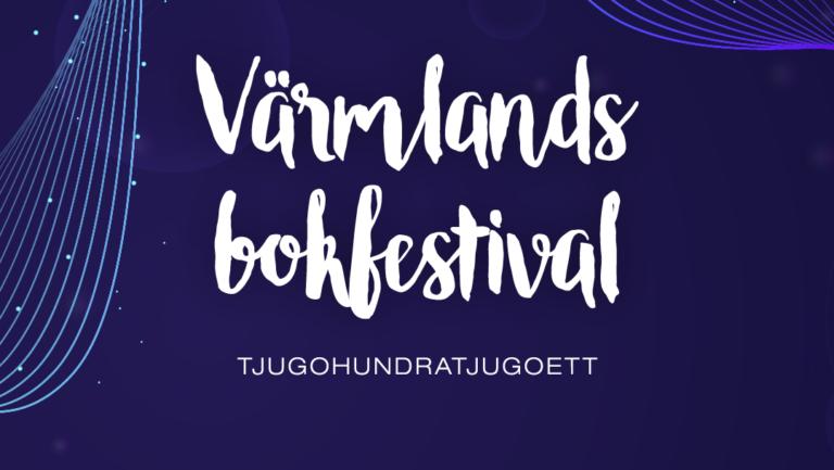 Värmlands Bokfestival
