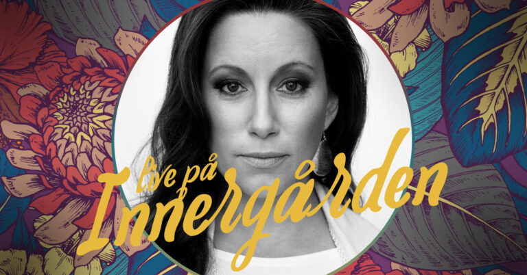 Lisa Nilsson – Live på Innergården