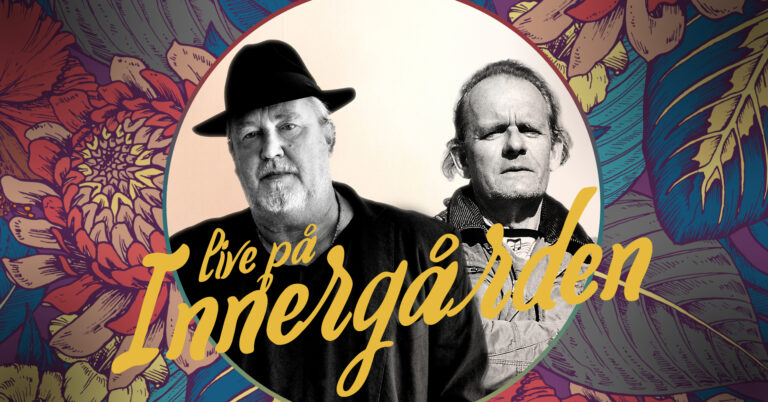 Plura & Carla – Live på Innergården